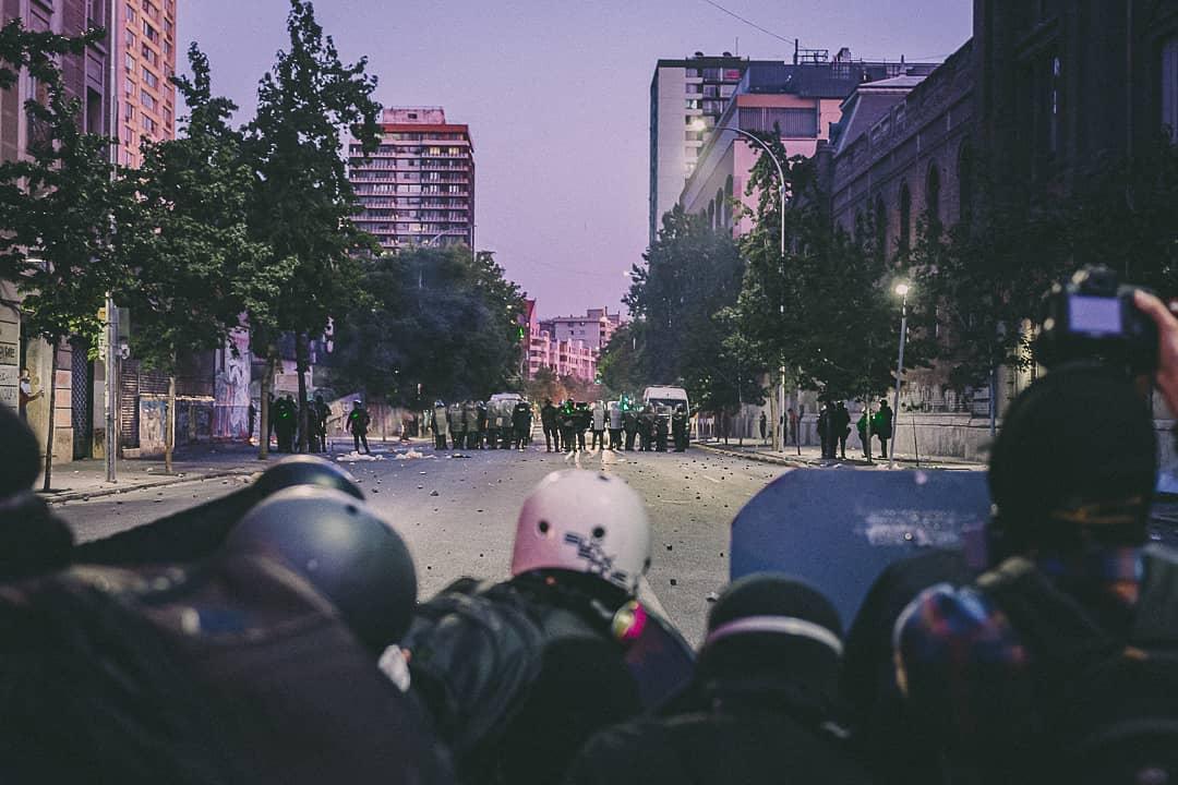 Notas sobre la revolución que comienza [Ya no hay vuelta atrás N°2, febrero 2020]